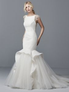 Sottero & Midgley Wedding Dress – Raquelle