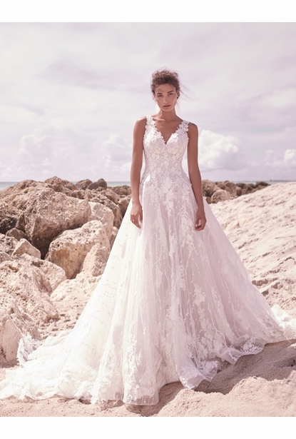 Sottero & Midgley Wedding Dress -  <br> Reeve