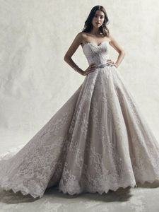 Sottero & Midgley Wedding Dress - RICKIE