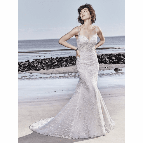 Sottero Midgley Wedding Dress - <br>SAMPLE Marcelle