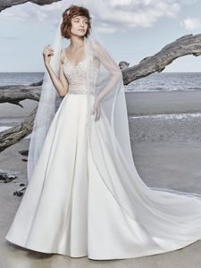 Sottero & Midgley Wedding Dress – SAYLOR