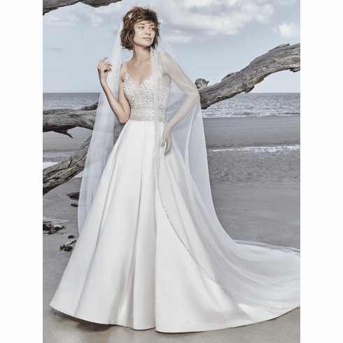Sottero & Midgley Wedding Dress –  <br>SAYLOR