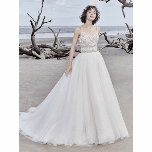 Sottero & Midgley Wedding Dress –   <br>SAYLOR ROSE