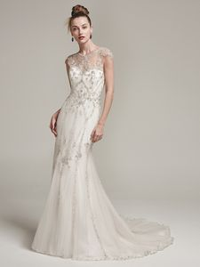 Sottero & Midgley Wedding Dress – Shanne