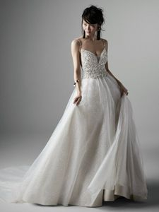 Sottero & Midgley Wedding Dress -  <br>SOLANA