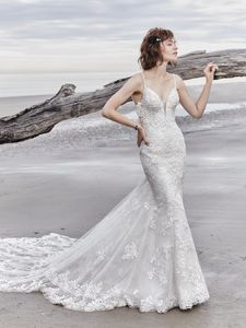 Sottero & Midgley Wedding Dress –  SULLIVAN
