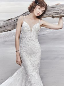 Sottero & Midgley Wedding Dress – SULLIVAN ROSE