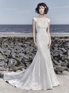Sottero & Midgley Wedding Dress –  SUTTON