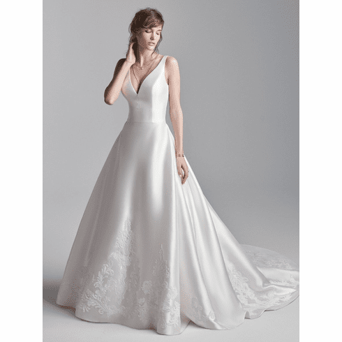 Sottero & Midgley Wedding Dress -  <br> Taft