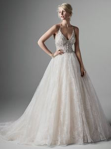 Sottero & Midgley Wedding Dress -  <br>THADDEUS