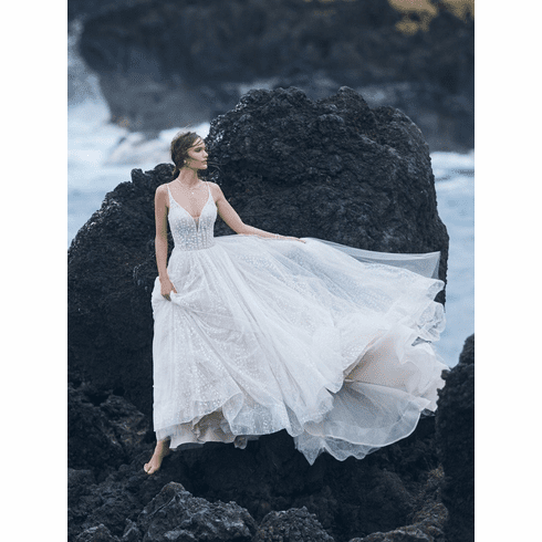 Sottero & Midgley Wedding Dress -  <br> Thatcher