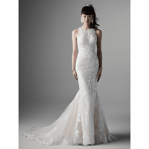 Sottero & Midgley Wedding Dress -  <br>TOVAH LANE