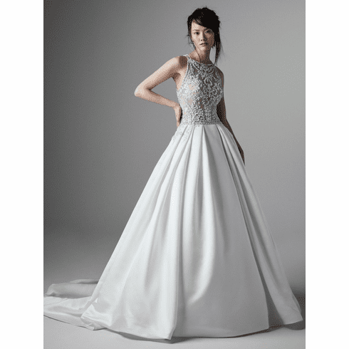 Sottero & Midgley Wedding Dress - VAUGHN