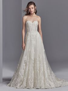 Sottero & Midgley Wedding Dress – WATSON