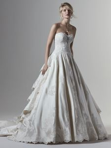 Sottero & Midgley Wedding Dress - WESSEX