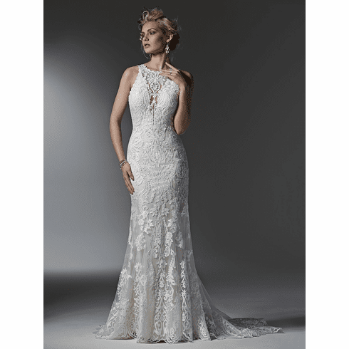 Sottero & Midgley Wedding Dress –   <br>Winifred