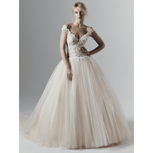Sottero & Midgley Wedding Dress -  <br>WINSLET
