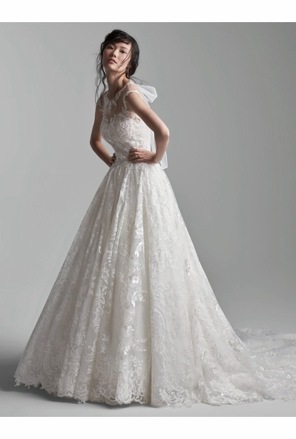 Sottero & Midgley Wedding Dress -  <br> Xavier