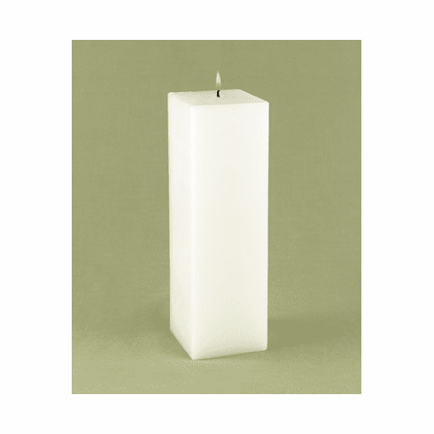 Square Unity Candle
