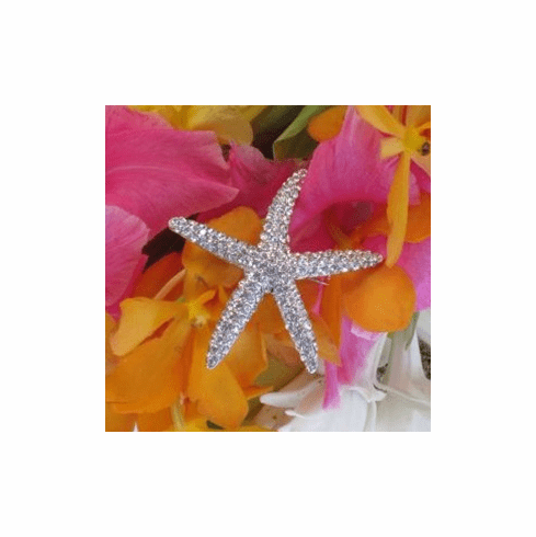 Starfish Bouquet Jewelry - 2 colors