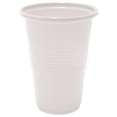 16oz. Clear Plastic Party Cups 50pk.