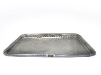 """Aluminum Disposable Oven Liners 18""""x16"""" 144ct."""
