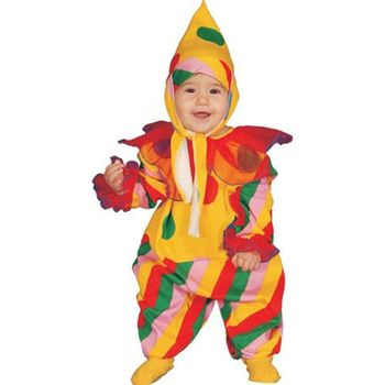 Baby Clown Infant Costume