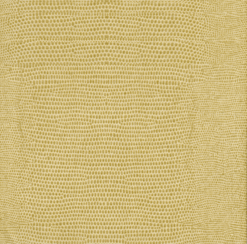Caspari Gold Lizard Airlaid Paper Beverage Napkin, 15ct