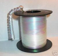 Iridescent Curling Ribbon