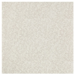 Ivory Luxurious Faux Textures Beverage Napkins 40ct.