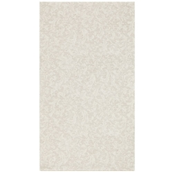 Ivory Luxurious Faux Textures Guest Towels 15ct.