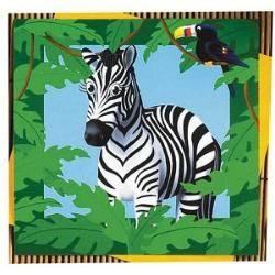 Jungle Pals Happy Birthday Lunch Napkins 16ct.