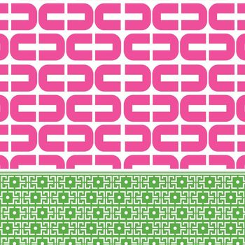 Kate Kelly Pink Cocktail Napkins 20count