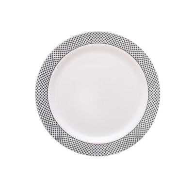My Party Collection 7.5″ Salad Plastic Plates 120 Count