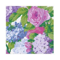 English Chintz Paper Luncheon Napkins - 20 Napkins Per Package