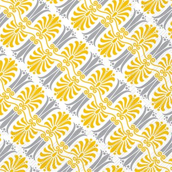Rosanne Beck Maize Beverage Napkins, 20 count