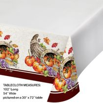 Thanksgiving Table Covers
