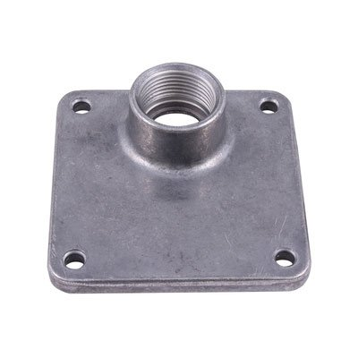 """Midwest B07  0.75"""" Hub with 3"""" Base"""