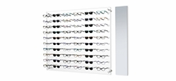 """DW"" Acrylic  Optical Frame Display Panels - Best Seller"