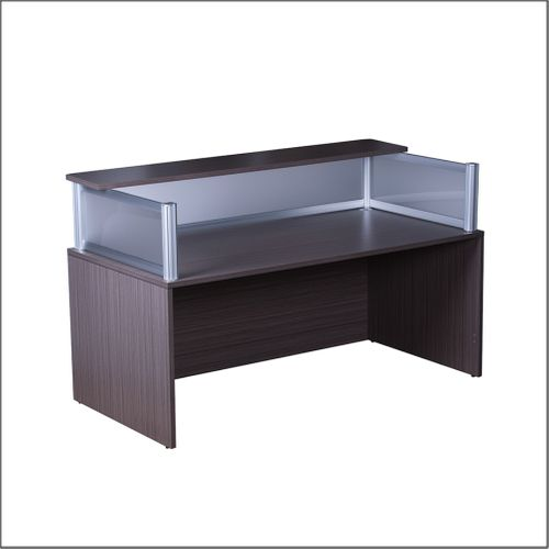 Economical Reception Desk FD-N-269