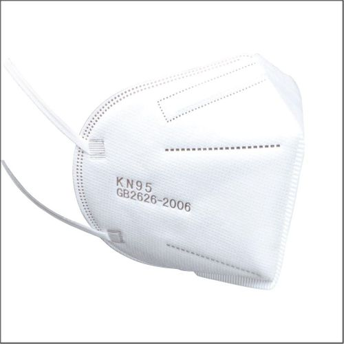 KN95 FACE MASK  10-Pack