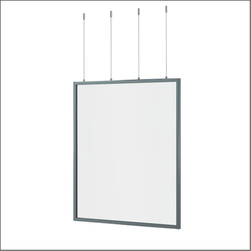 """Premium High-End Hanging Guards (HANG-12-14) - Size: 47.24x55.12"""""""