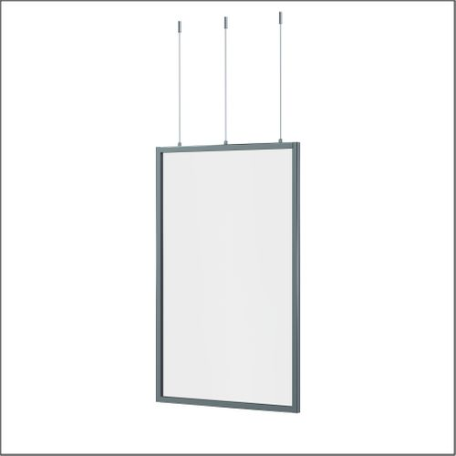 Premium High-End Hanging Guards (HANG-9-14) - Size: 35.43x55.12""
