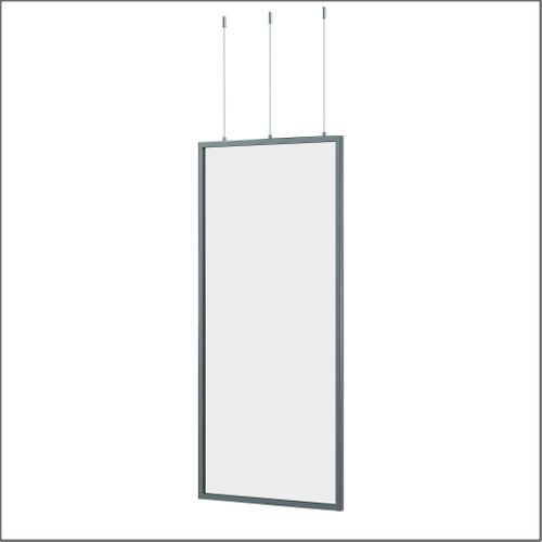 """Premium High-End Hanging Guards (HANG-9-20) - Size: 35.43x78.74"""""""