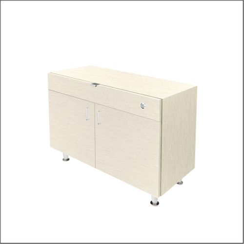 """Single Small DW Optical Cabinets for DW Panels - 36"""" Wide For DW-31-90 Panels"""