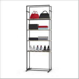 Freestanding display LL-POP UP DUO! UNIVERSAL