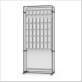 Freestanding displays LL-POP-UP-DUO! UNIVERSAL