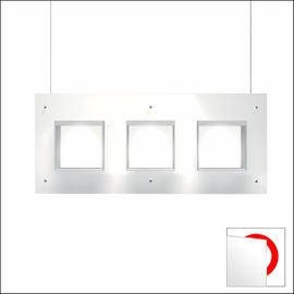 SLB3H - - with Integrated LED Light Box