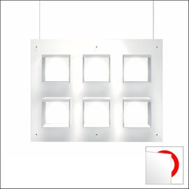 SLB6H - with Integrated LED Light Box