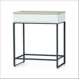 High table BST 1 with 1 drawer